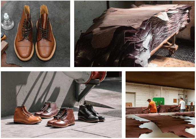 วิธีดูแลรองเท้าหนังผิวเรียบทั่วไป (HOW TO CARE SMOOTH LEATHER) 2