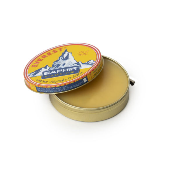 SAPHIR EVEREST DUBBIN CONDITIONER 3