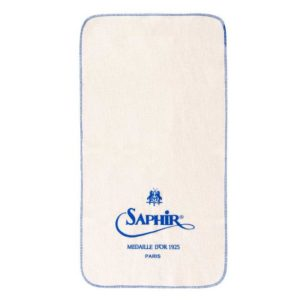 SAPHIR MDO CLEANING CLOTH 6