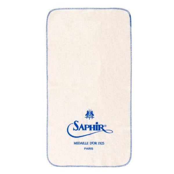 SAPHIR MDO CLEANING CLOTH 3