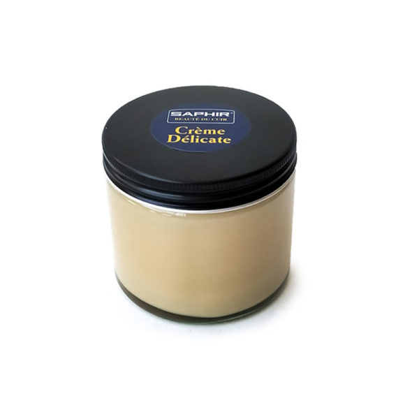 SAPHIR CREAM DELICATE 250ML 1