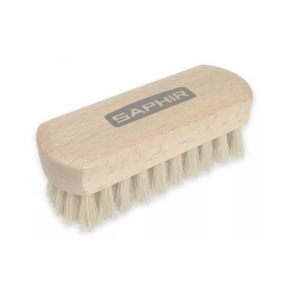 SAPHIR MDO BRUSH POLISH SMALL 1